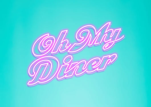 《NEW》『Oh My Diner』